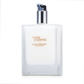 Hermes Terre D'Hermes Bálsamo After Shave  100ml/3.3oz