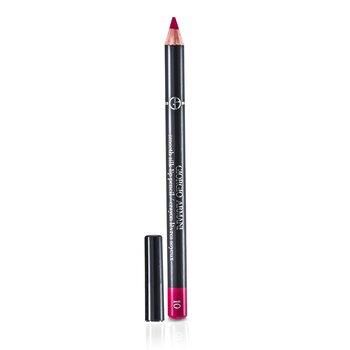 Giorgio Armani Smooth Silk Lip Pencil - #10 Espresso  1.14g/0.04oz
