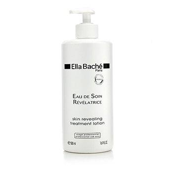 Ella Bache Żel do demakijażu do mieszanej i tłustej skóry Skin Revealing Treatment Lotion (duża pojemność)  500ml/16.9oz