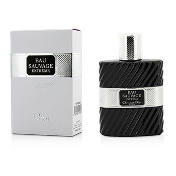 Christian Dior Eau Sauvage Extreme Eau De Toilette Spray  50ml/1.7oz