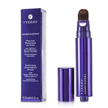 By Terry Light Expert Perfecting Base de Maquillaje Brocha - # 03 Honey Light  17ml/0.57oz