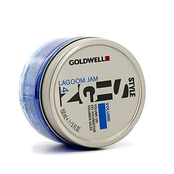 Goldwell Gel Style Sign Lagoom Jam Volume   150ml/5oz