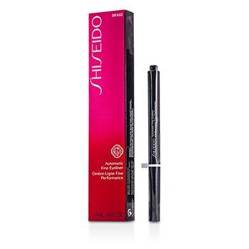 Shiseido Automatic Fine Liner Mata - # BR 602 Brown  1.4ml/0.04oz