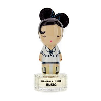 Harajuku Lovers Music Άρωμα EDT Σπρέυ  30ml/1oz