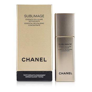 Chanel Precision Sublimage Concentrado Revitalizante Esencial  30ml1oz