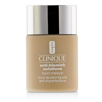 Clinique  Maquiagem liquida Anti Blemish Solutions - # 02 Fresh Ivory  30ml/1oz