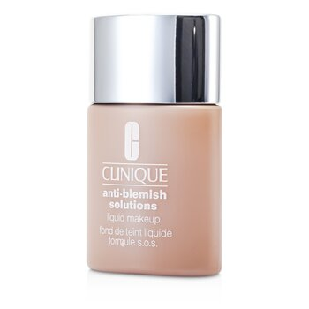 Clinique Maquiagem Liquida Anti Blemish Solutions - # 03 Fresh Neutral  30ml/1oz