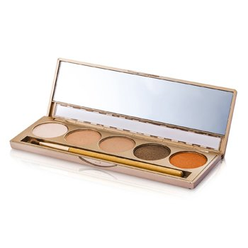 Jane Iredale Perfectly Nude Eye Shadow Kit  9g/0.32oz