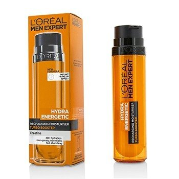 L'Oreal Creme Men Expert Hydra Energetic Turbo Booster  50ml/1.6oz