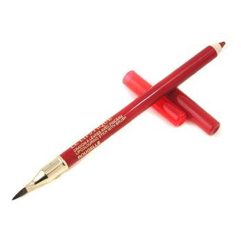 Lancome Le Lipstique Barra Color de Labios con Brocha - # Rougelle (Versión USA)  1.2g/0.04oz