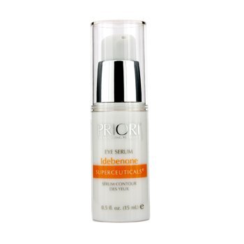 Priori Idebenone Serum Ojos  15ml/0.5oz