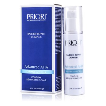Priori Advanced AHA Complejo Reparador Barrera  50ml/1.7oz