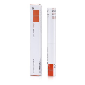 Korres Soft Touch Lip Pen (With Apricot & Rice Bran Oils) - # 47 Orange Brown  2g/0.07oz