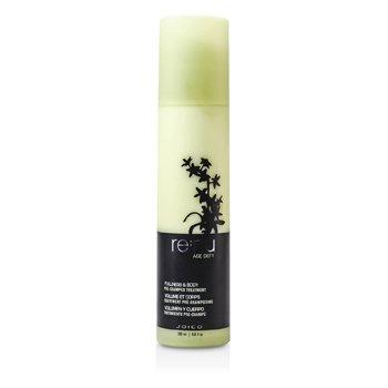 Joico Pre-Shampoo Fullness & Body Treatment  200ml/6.8oz
