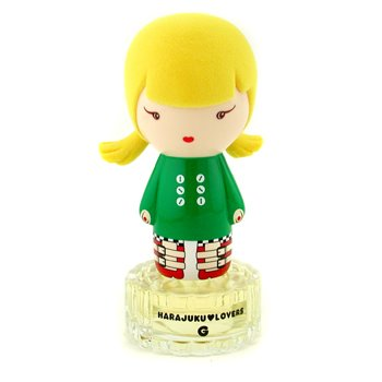 Harajuku Lovers Wicked Style G Eau De Toilette Dạng Xịt  30ml/1oz