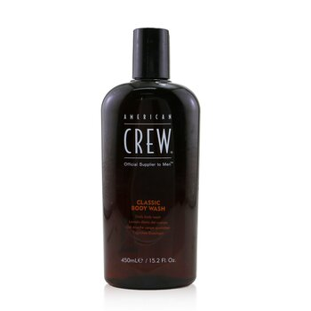 American Crew Gel de Duş Clasic  450ml/15.2oz