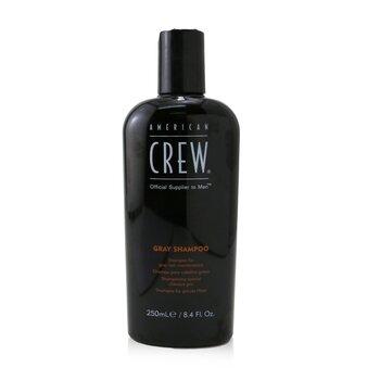 American Crew Şampon Clasic pentru Bărbaţi ( Menţinere Optimă a Părului Cărunt )  250ml/8.45oz