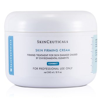 Skin Ceuticals Skin Firming Cream (Salon Size)  240ml/8oz