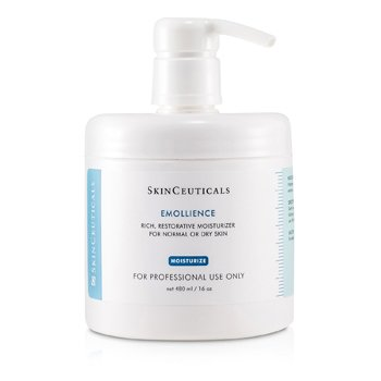 Skin Ceuticals Emolience (For Normal to Dry Skin) (Salon Size)  480ml/16oz