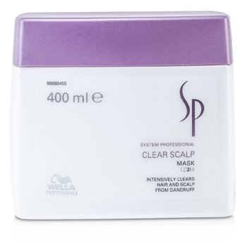 Wella SP Mască Anti-Mătreață  400ml/13.33oz