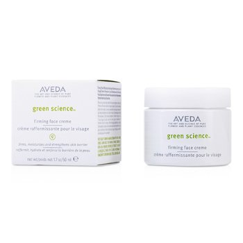 Aveda Creme Green Science Firming Face  50ml/1.7oz