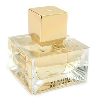 David Beckham Intimately Yours Women Eau De Toilette Spray  50ml/1.7oz