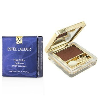 Estee Lauder New Pure Color EyeShadow - # 38 Chocolate Bliss (Matte)  2.1g/0.07oz
