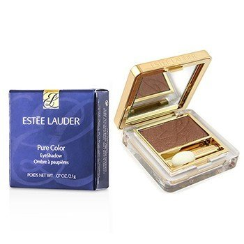 Estée Lauder Sombra New Pure Color - # 35 Hot Cinnamon ( Cintilante )  2.1g/0.07oz