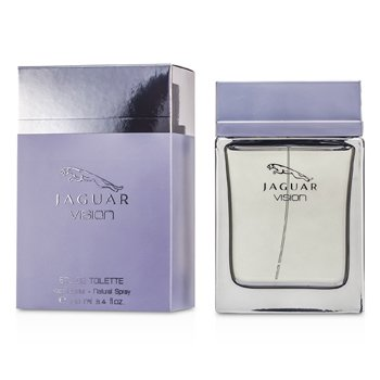 Jaguar Vision EDT Sprey  100ml/3.4oz