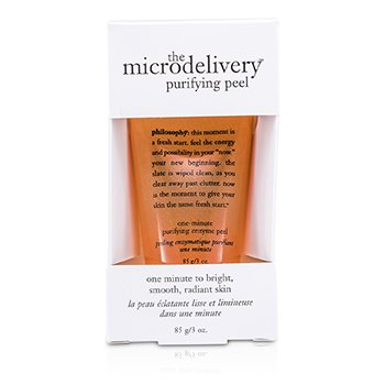 Philosophy ������Ѵ����˹�觹ҷ� The Microdelivery  85g/3oz