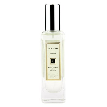 Jo Malone White Jasmine & Mint Cologne Spray (Originally Without Box)  30ml/1oz