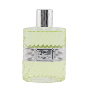 Christian Dior Eau Sauvage Agua de Colonia Botella  100ml/3.4oz