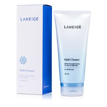 Laneige Multi Cleanser  180ml/6oz