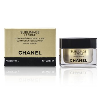 Chanel Precision Sublimage La Crema ( Textura Suprema )  50g/1.7oz