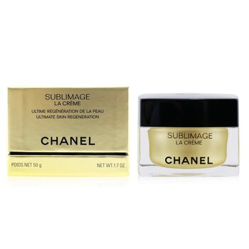Chanel Precision Sublimage La Crema ( Textura Universal )  50g/1.7oz