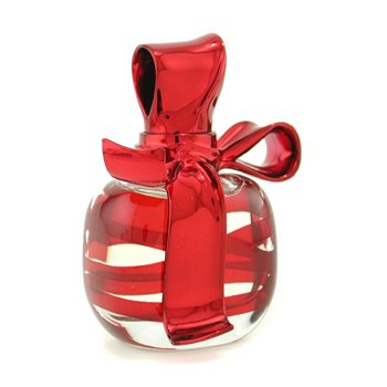 Nina Ricci Ricci Ricci Dancing Ribbon Eau De Parfum Spray (Edici�n Limitada)  50ml/1.7oz