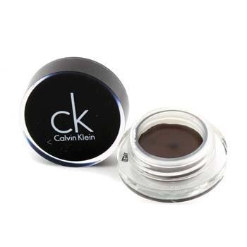 Calvin Klein เจลอายไลเนอร์ Ultimate Edge  - # 301 Cocoa Sheen ( ไม่มีกล่อง  )  3.1g/0.11oz