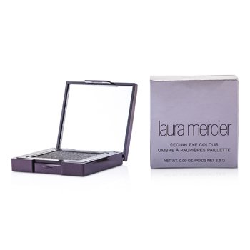 Laura Mercier Eye Colour - Black Ice (Sequin)  2.6g/0.09oz