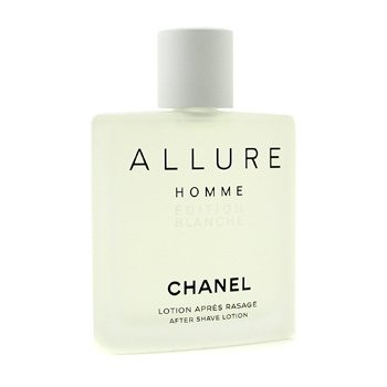 Chanel Allure Homme Edition Blanche Loción Para Después de Afeitar   50ml/1oz