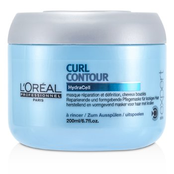 L'Oreal Professionnel Expert Serie - Curl Contour HydraCell Masque  200ml/6.7oz