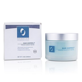 Osmotics Blue Copper 5 Firming Elasticity Reparador Reafirmante  240ml/8oz