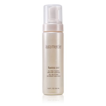 Laura Mercier Flawless Skin Oil Free Foaming One Step Cleanser  200ml/6.8oz
