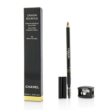 Chanel Kredka do brwi Crayon Sourcils Sculpting Eyebrow Pencil - #30 Brun Naturel  1g/0.03oz