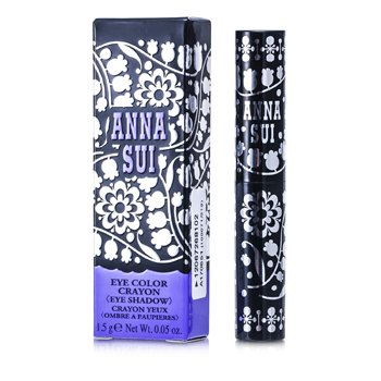 Anna Sui Eye Color Crayon - # 100  1.5g/0.05oz