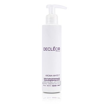 Decleor Lo��o Aroma White C+ Hydra-Brightening  150ml/5oz
