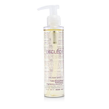 Decleor Aroma White C+ Brightening Cleansing Oil  150ml/5oz