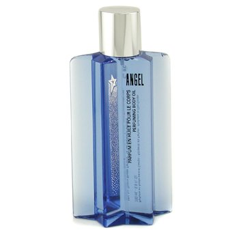 Thierry Mugler (Mugler) Angel Perfuming Body Oil  200ml/6.8oz