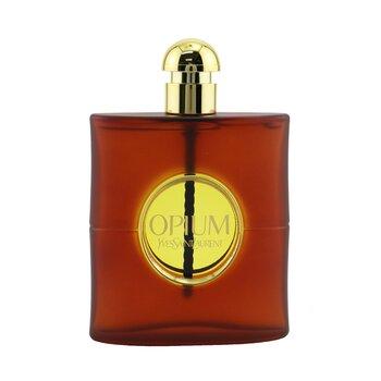 Yves Saint Laurent Opium Eau De Parfum Spray (New Packaging)  90ml/3oz