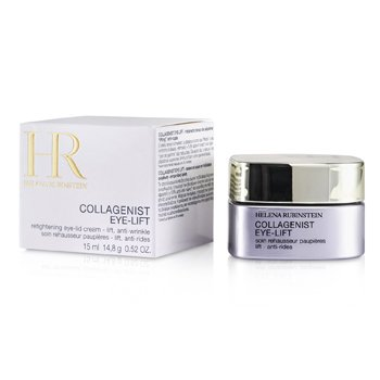 Helena Rubinstein Creme p/ os olhos Collagenist Eye-Lift Retightening Eye-Lid Creme   15ml/0.5oz