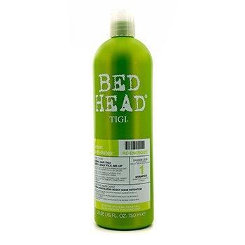 Tigi Bed Head Urban Anti+dotes Бодрящий Шампунь  750ml/25.36oz